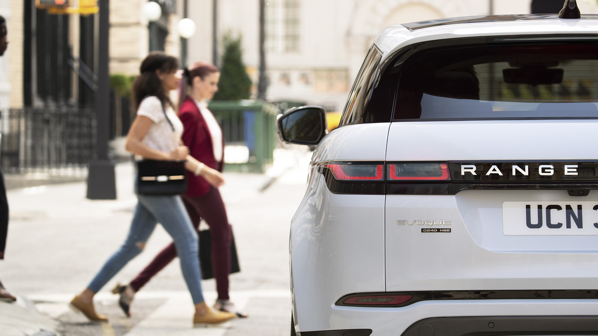 Land Rover Ambrosi Rent